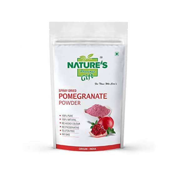 NATURE'S GIFT - FOR THOSE WHO CARE'S Pomegranate Powder (100 g)