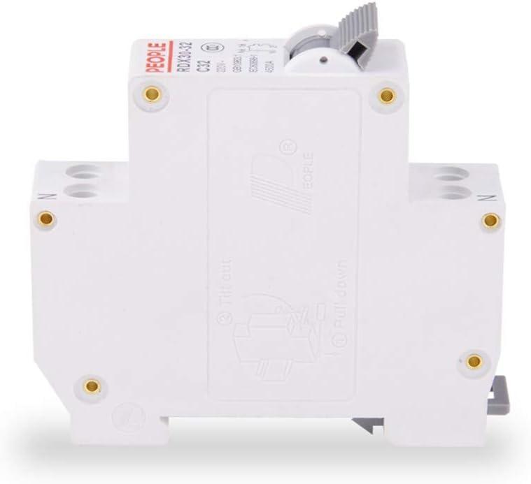 OIASD Interruptor de Aire, disyuntor, Protector de Fugas ...