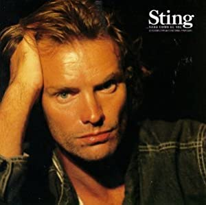 Sting - Nada Como El Sol - Amazon.com Music