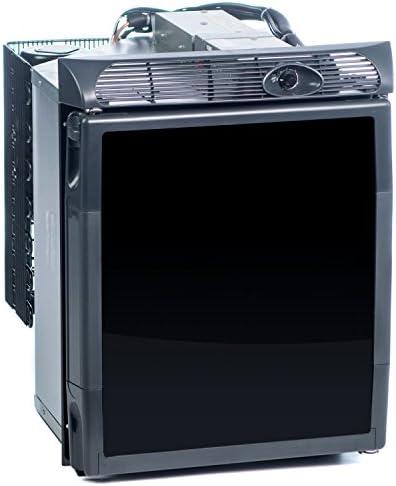 Engel SR48F-U1 42 qt. Built-in AC DC Front-Open Fridge Freezer