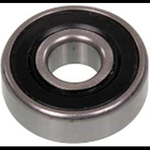 (Wps 44-4312 double sealed wheel bearing #6 007 35x62x14 (44-4312))