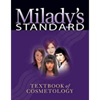 Milady's Standard Textbook of Cosmetology 2000 Edition (Hardcover)