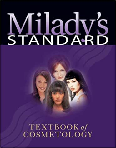 Matt franklin miladys standard textbook of cosmetology 2000 edition hardcover download fandeluxe Image collections
