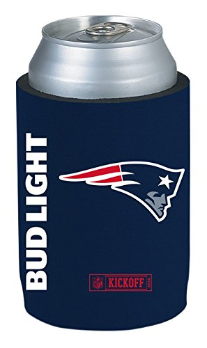Bud Light Team Can Coolie NFL Team Can -