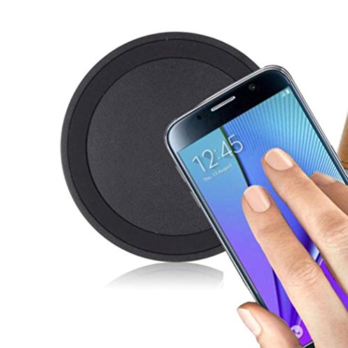 GBSELL-Qi-Fast-Wireless-Charger-Rapid-Charging-Stand-for-Samsung-Galaxy-S9-S9-Plus