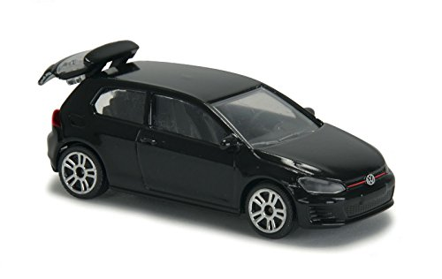 Volkswagen Golf VII GTI 3-inch Toy Car