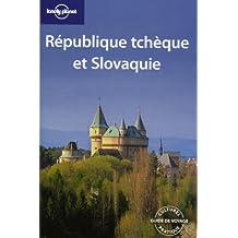 Republique tcheque.. slovaquie -1e ed.