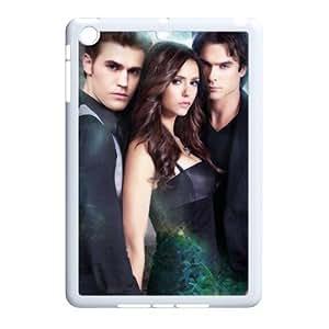Custom Movie The Vampire Diaries Case for Retina iPad Mini (iPad mini 2)