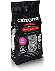 Cat Zone 5.2 Kg (6 Ltr) Baby Powder