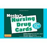 Mosby's Nursing Drug Cards, 22e