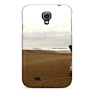 Premium Case For Galaxy S4- Eco Package - Retail Packaging - HhRVH8587PPCvf
