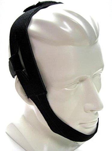 Respironics - Respironics Premium-Style - Respironics Premium Chin Strap