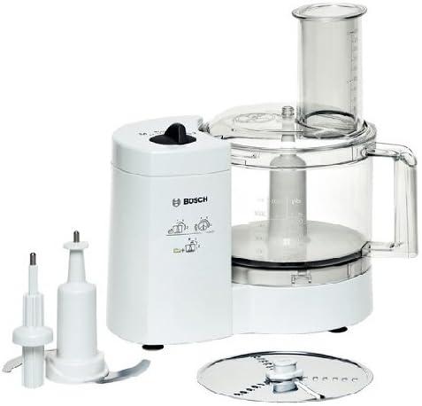 Bosch MCM2050, Blanco, 2580 g, 210 mm, 305 mm, 300 mm, Plástico ...