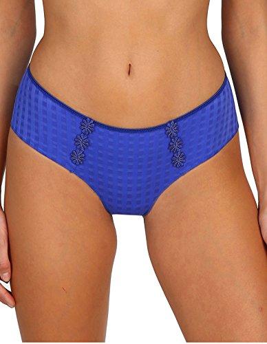 Marie Jo 0500413-SKF Women's Avero Skyfall Blue Knickers Panty Full Brief Med