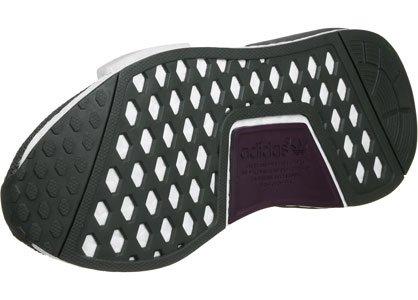 adidas utility grey Fitness r1 grey PK NMD Uomo da maroon utility Scarpe 00rZaO