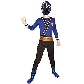- 41ESZg0fIWL - Wraith of East Power Rangers Costume Kids Cosplay Halloween Spandex Zentai