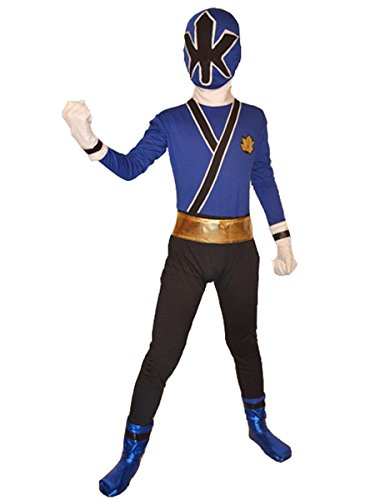 with Power Ranger Costumes design