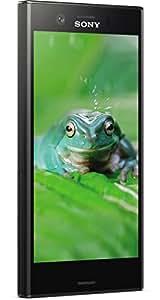 """Sony Xperia XZ1 Compact 4G 32GB Negro - Smartphone (11,7 cm (4.6""""), 32 GB, 19 MP, Android, 8, Negro) [Versión importada: Podría presentar problemas de compatibilidad]"""