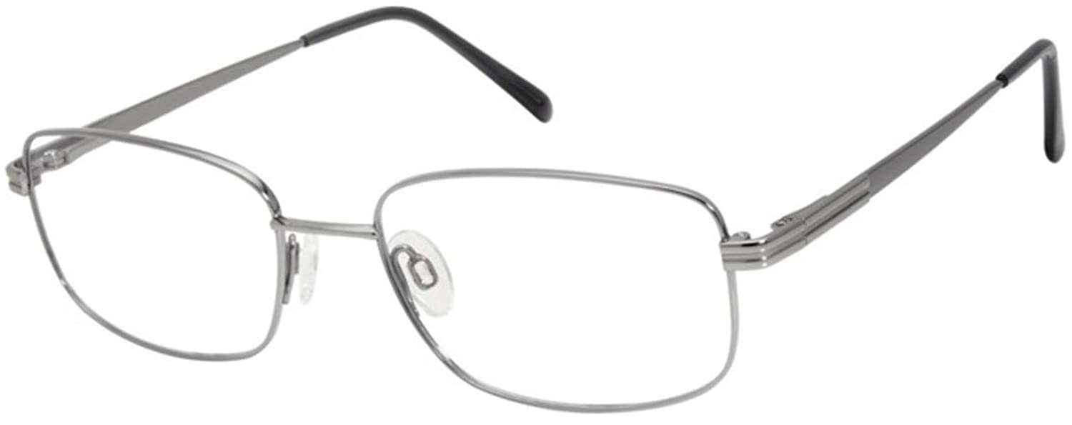 Eyeglasses Charmant 11462 Gray GR