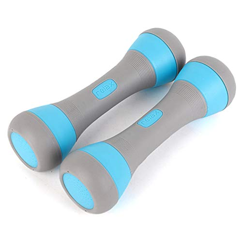 Adjustable-Dumbbells-Sets-for-Women-Dumbell-Set-Non-Slip-Neoprene-Dumbbells-Free-Weights-Hand-Weights-for-Exercise-5-Weight-Options-from-22-to-44-lbs-Dumb-Bells-Workout-Mancuernas