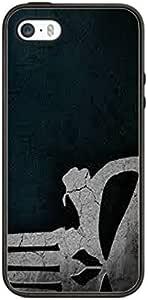 Case Cover Pvc Nexus 5 Sk14 Protection Design Skull Ghost Art