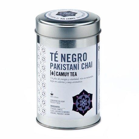 comprar-té-negro-pakistaní-chai