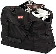 lamaki: Lab Transport Bag Folding Bicycle Suitable for All Standard Folding Bikes Brompton Dahon Giant Birdy O