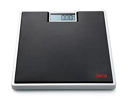 Seca 8031321009 clara 803 – Báscula, color negro