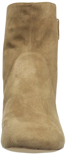 Green Boot Women's Suede Quarryn Ankle Nine West UPqR47F