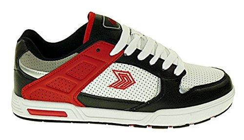 Neu Boots Sneaker Skaterschuhe 624 Skater Schnürer Schuhe Art Herren wApq0H6