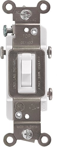 GE 54172 Household Toggle Switch
