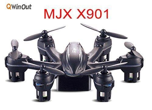 MJX X901 hexacopter