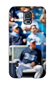 5513853K895170943 new york yankees MLB Sports & Colleges best Samsung Galaxy S5 cases