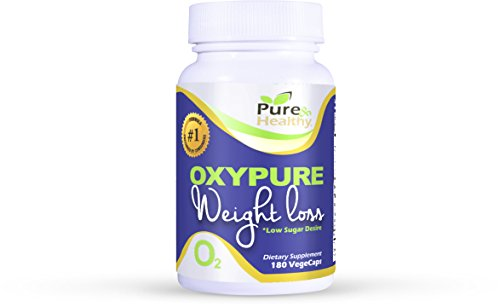 Oxypure Weight Loss For Sale