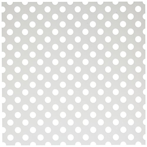 12 X 12 Dots (Crafter's Workshop Templates 12