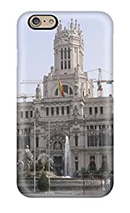 Hot New Madrid City Case Cover For Iphone 6 With Perfect Design