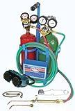 41ESgMXPf3L. SL160  - Uniweld Products K23 Oxygen/Acetylene Brazing Kit