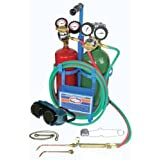 Uniweld Products K23 Oxygen/Acetylene Brazing Kit