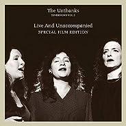 Diversions Vol.5: Live And Unaccompanied