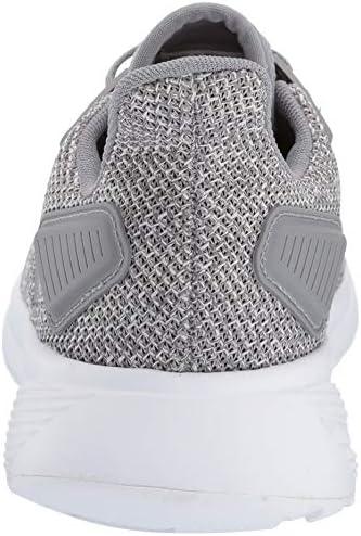adidas Women's Duramo 9, Grey, 9.5 M US
