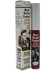 the Balm Meet Matte Hughes Long Lasting Liquid Lipstick - Charming, 7.4 ml