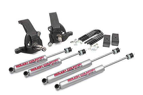 lift kit for 1999 ford f150 - 6