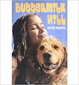 [ Buttermilk Hill - Greenlight By White, Ruth ( Author ) 2006 ]