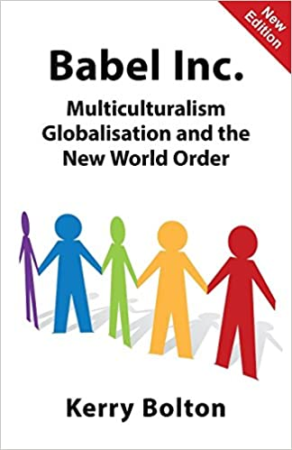 Amazon com: Babel Inc : Multiculturalism, Globalisation, and the New