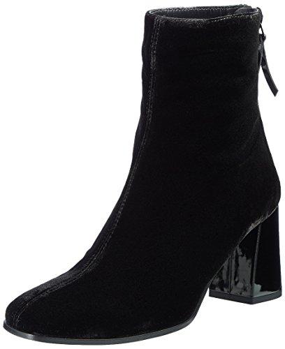 Black Gil Femme Paco Bottines Black Noir P 3085 aFwwnq07