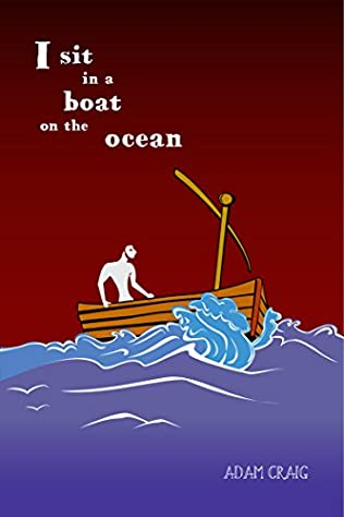 book cover of I Sit In A Boat On The Ocean