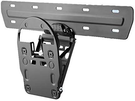 OMP M7500 Micro Gap - Soporte de pared fijo para televisor: Amazon.es: Electrónica