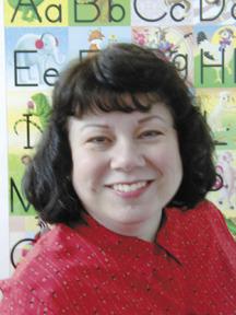 Marilee Joy Mayfield