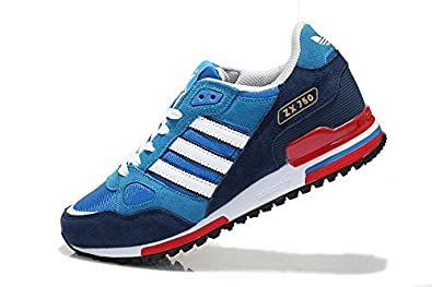 quality design 60a50 df46a Adidas ZX750 womens (UK 6): Amazon.co.uk: Shoes & Bags