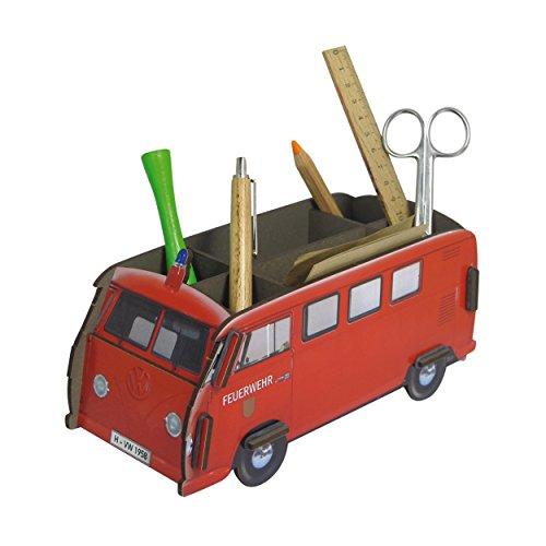 4019435120067 ean werkhaus stiftebox stiftekcher feuerwehrauto rot upc lookup. Black Bedroom Furniture Sets. Home Design Ideas
